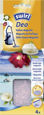 Duftperler stillehav magnolie