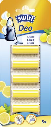 Duftsticks citrus