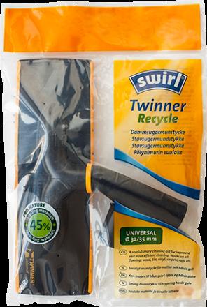 Twinner NXT Recycle